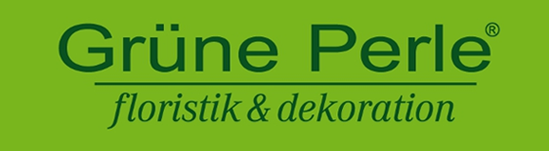 Grüne Perle Laupheim – Floristik & Dekoration Logo